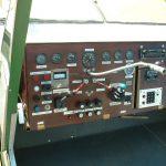 Instrumente in der Winde AFH 25